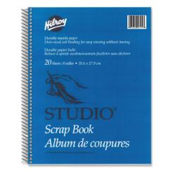 Hilroy Scrapbook 11x14