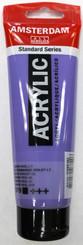 Amsterdam All Acrylic 4oz #519 Ultramarine Violet Light