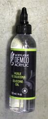 Silicone Oil 120ml