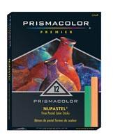 Prismacolour NuPastel 12pk Set