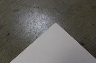 Crescent Decorative Matte Board 32x40 Soft White (no shipping)