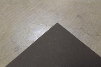 """Crescent Decorative Matte Board 32x40"""" Dark Olive (no shipping)"""