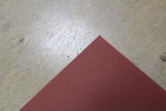 """Crescent Decorative Matte Board 32x40"""" Auburn (no shipping)"""