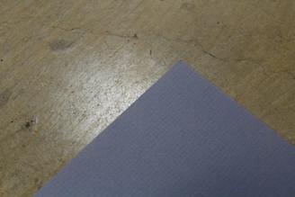 "Crescent Decorative Matte Board 32x40"" Biscay Blue (no shipping)"