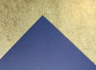 """Crescent Decorative Matte Board 32x40"""" Lapis (no shipping)"""