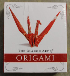 Mini Classic Origami Kit