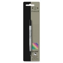 Parker Pen Refill Quink Black Fine