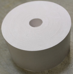 """Lukas Wet Adhesive Paper Tape 1.5"""" wide 100m White"""