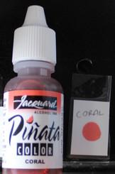 Jacquard Pinata Alcohol Ink .5oz Coral