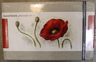 Global Handbook Watercolour Journal 5.5x8.25