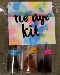 Sublime Tie Dye Kit Small #2 (with Jacquard Procion MX Dye)