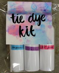 Sublime Tie Dye Kit Small #3 (with Jacquard Procion MX Dye)