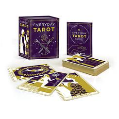 Teeny-Tiny Everyday Tarot Kit