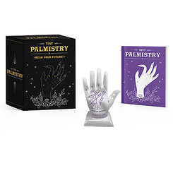 Teeny-Tiny Palmistry Kit