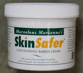 Skin Safer Barrier Cream 4oz