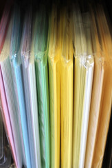 Sublime Writing Set Cards, Envelopes & Paper 30 piece Rainbow FLECK