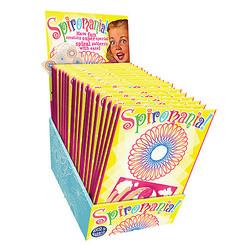 Spiromania! Spiral Drawing Set
