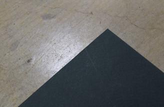 """Crescent Decorative Matte Board 32x40"""" Williamsburg Green (no shipping)"""