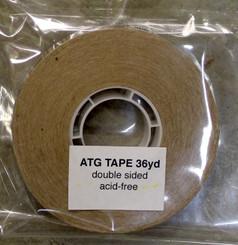 "ATG Tape 1/2"" x 36yd roll"