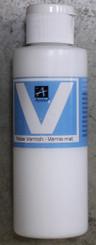 HJ Matte Acrylic Varnish 4oz