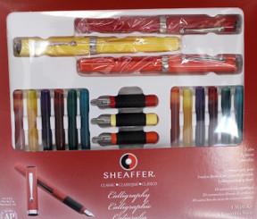 CLEARANCE! Shaeffer Maxi Kit Calligraphy Set