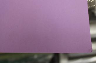 """Canson Colourline Pastel Paper 19.5x25.5"""" 92lb  Lilac"""