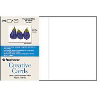 Strathmore Creative Cards & Envelopes 100pk