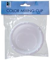 Plastic Paint Cups