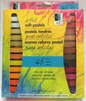 AA Chalk Pastels 48pk