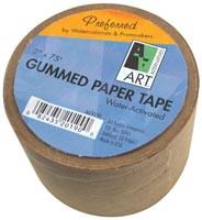 """Gummed Paper Tape Roll 2"""""""