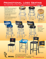 Promotional Seating
