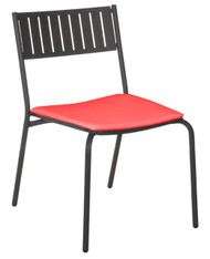 Bridge-U Stackable Chair