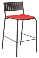 Bridge-U Bar Stool
