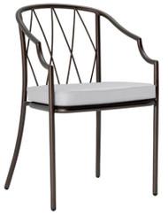 Como Arm Chair