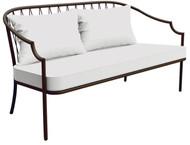 Como Lounge Love Seat