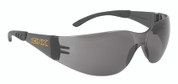 Zink Safety Glasses- Smoke