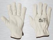 Premium Cowhide Rigger Glove
