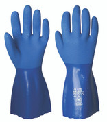 PVC Coated Chemical Glove - Power Shield