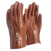 PVC Glove 27cm