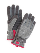Burgon & Ball  Love the Glove - Grey Tweed
