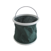 Bucket in a Bag - Green