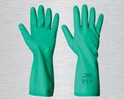 Nitrosolve Nitrile Glove