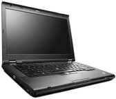 Lenovo Thinkpad T430 Front Right View