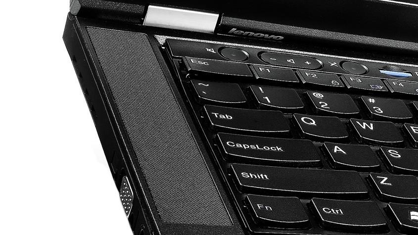 Lenovo Thinkpad T430, i5-3320M 2 6GHz, 8GB RAM/320GB HDD, 14