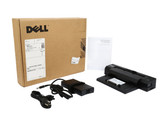 Dell E-Port Plus Advanced Port Replicator with Box