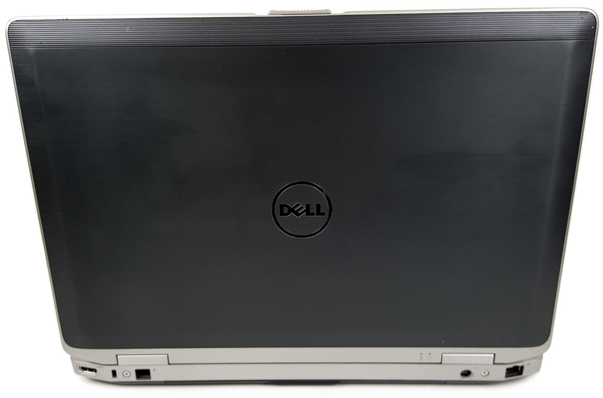 Dell Latitude E6420, Core i5-2520M, 4GB/320GB, 14