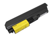 Poder® 6 Cell Battery Tilted View