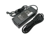 Poder® 120W AC Adapter Tilted View