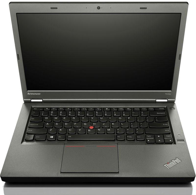 Lenovo Thinkpad T440p, Intel Core i5-4300M 2 6GHz, 8GB/320GB HDD, 14