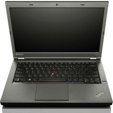 Lenovo Thinkpad T440p Front View
